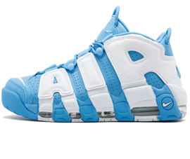 Buy Your size Nike UPTEMPO University Blue shoes