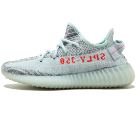 Order Your size Adidas Yeezy Boost 350 V2 Blue Tint shoes