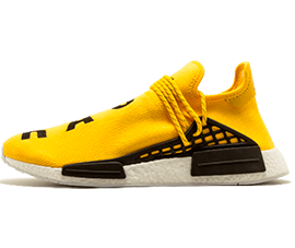 Price of Your size Human Race Adidas HU Yellow / PW online