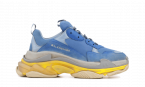 Balenciaga TRIPLE S TRAINERS - Resille Doubl