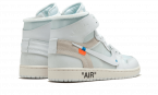 Air Jordan 1 x Off-White OG High Retro White