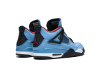 Air Jordan 4 Retro Travis Scott - Cactus Jack