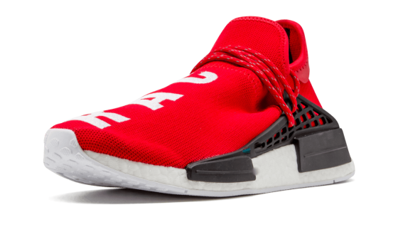 Buy Your size Human Race Adidas HU Scarlet / PW online