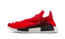 For sale Womens Human Race Adidas HU Scarlet / PW sneakers