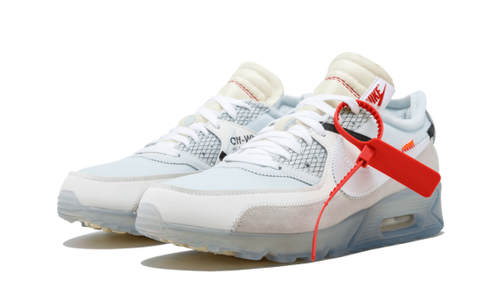 For sale Womens Nike Off-White Air Max 90 / OW shoes